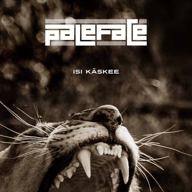 Isi käskee - EP