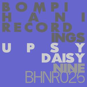 Upsy Daisy Nine Albumcover