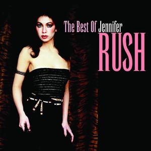 The Best Of Jennifer Rush (SBM remastered) album