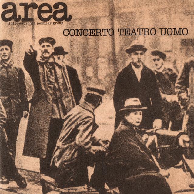 Concerto Teatro Uomo (Live 1977)