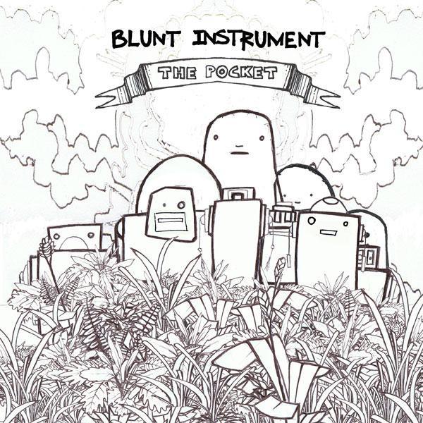 Blunt Instrument