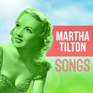 Paul Whiteman, Martha Tilton Serenade In Blue cover