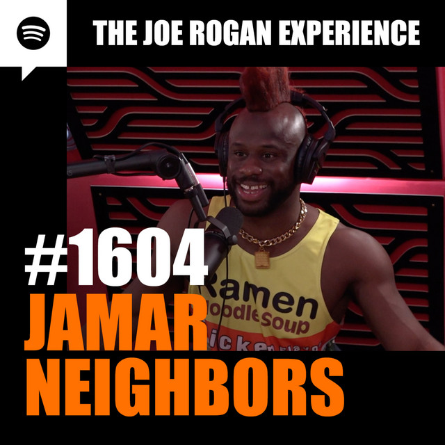#1604 - Jamar Neighbors