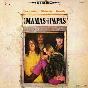The Mamas & The Papas - The Mamas And The Papas