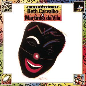 O Carnaval de Beth Carvalho e Martinho da Vila album