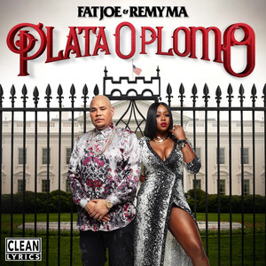 Fat Joe, Remy Ma, The‐Dream, Vindata Heartbreak cover