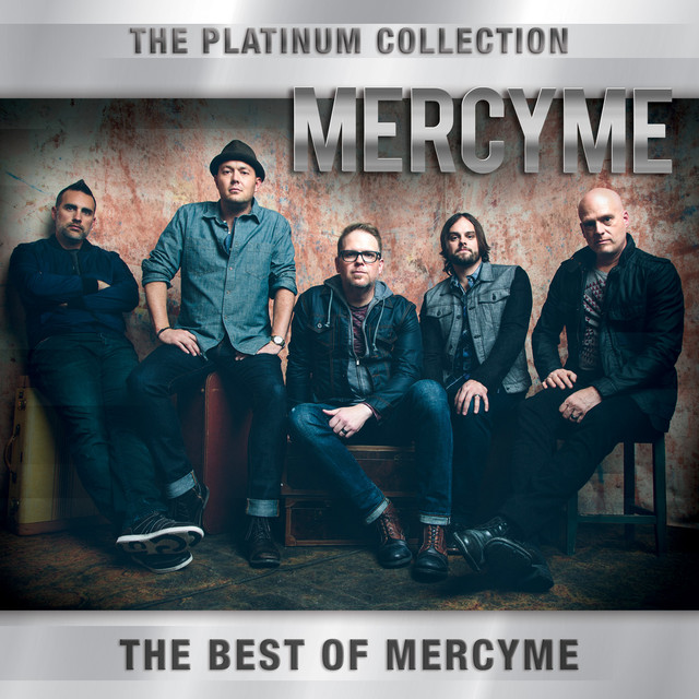 MercyMe - The Hurt & The Healer