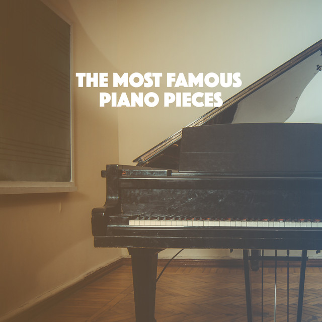 The Most Famous Piano Pieces by Moonlight Sonata on Spotify