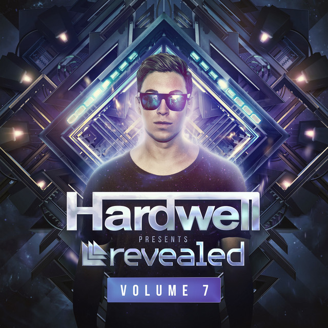 Hardwell presents Revealed Vol. 7