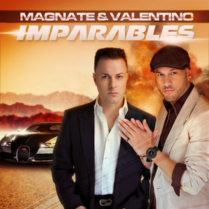 Imparables album