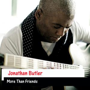 More Than Friends album