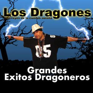 Grandes Éxitos Dragones - Los  Dragones