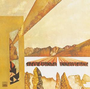 Innervisions album