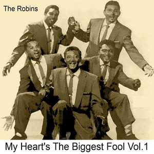 My Heart's The Biggest Fool, Vol. 1 album