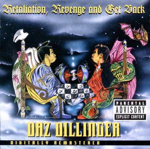 Retaliation, Revenge & Get Back Albümü