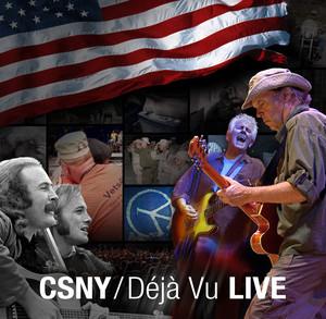 CSNY/Déjà Vu Live album