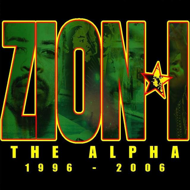 The Alpha: 1996 - 2006 (Digital Box Set)