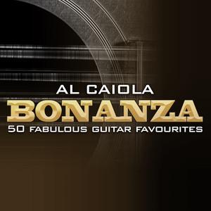 Bonanza - 50 Fabulous Guitar Favourites album
