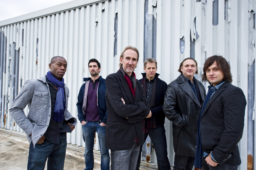 Mike and the Mechanics tickets and 2018 tour dates