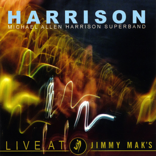 Artwork for Bridge Over Troubled Water (Live) by Michael Allen Harrison