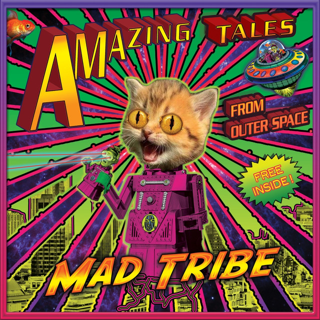 Mad Tribe