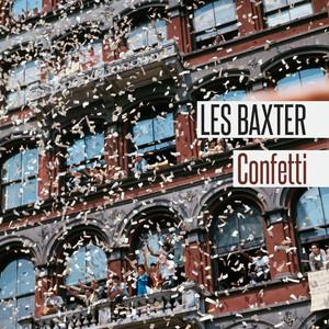 Confetti album