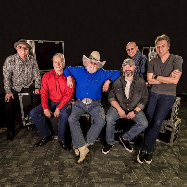 The Charlie Daniels Band