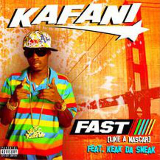 Fast Like A Nascar