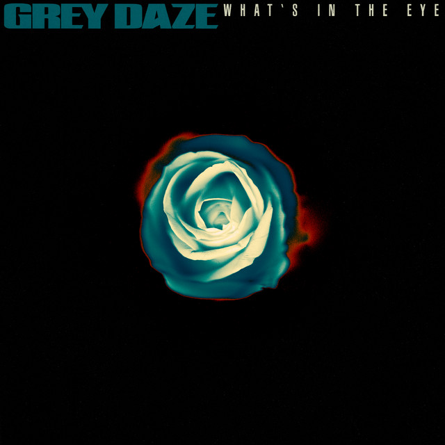 Grey Daze & Chester Bennington - What\'s In The Eye cover