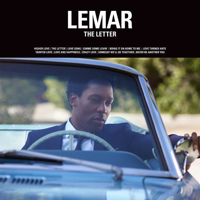 Crazy Love, a song by Lemar on Spotify