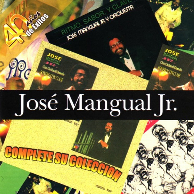 Jose Mangual, Jr.