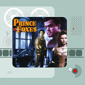 Prince of Foxes album