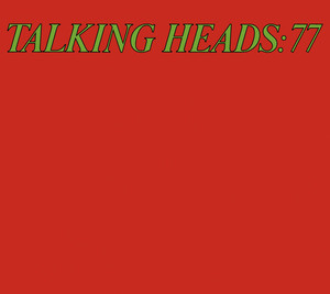 Talking Heads Heaven cover