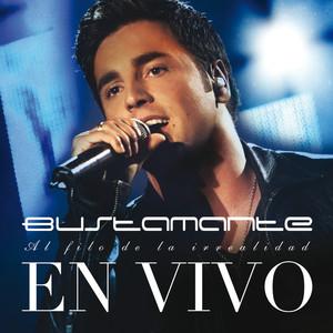 Al Filo De La Irrealidad En Vivo Albumcover