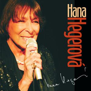 Hana Hegerová - Hana Hegerova