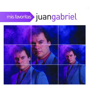 Mis Favoritas: Juan Gabriel album