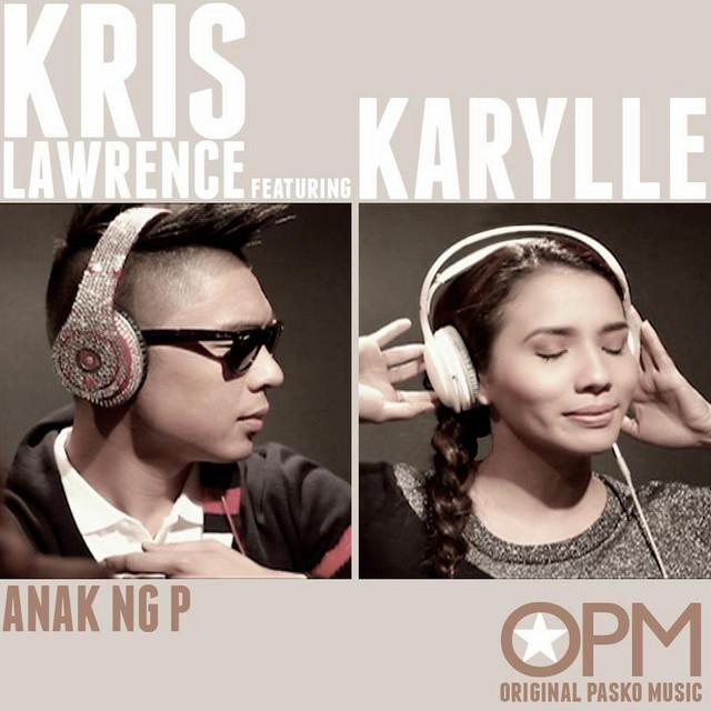 Anak Ng P (feat. Karylle)