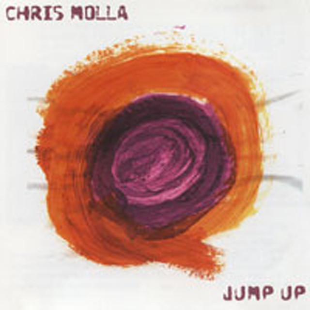 Jump Up by Chris Molla
