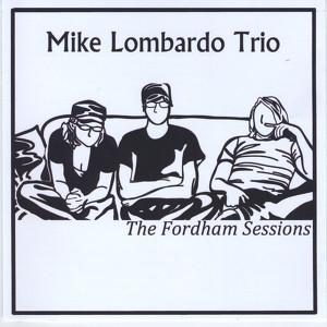 Mike Lombardo Trio