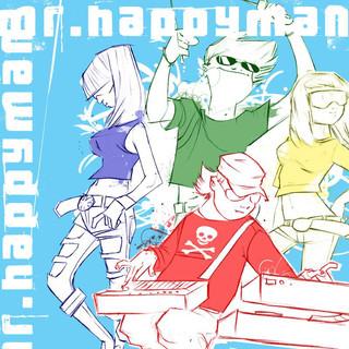 Mr. Happyman