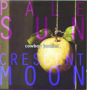 Pale Sun, Crescent Moon album