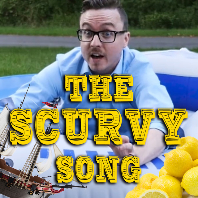 The Scurvy Song