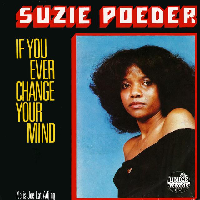 Suzie Poeder