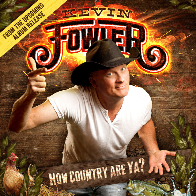 How Country Are Ya?