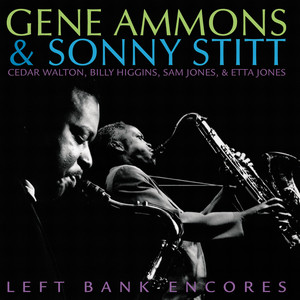 Left Bank Encores album