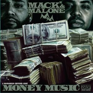 Money Music Albumcover