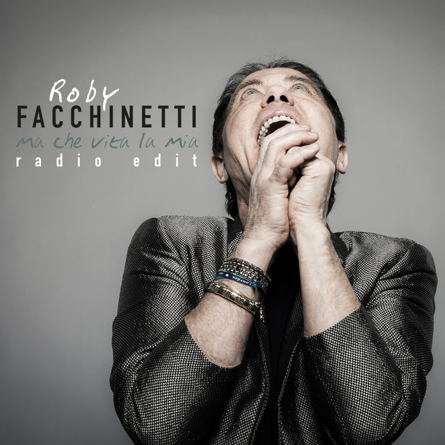 Ma che vita la mia (Radio Edit) - Radio Edit