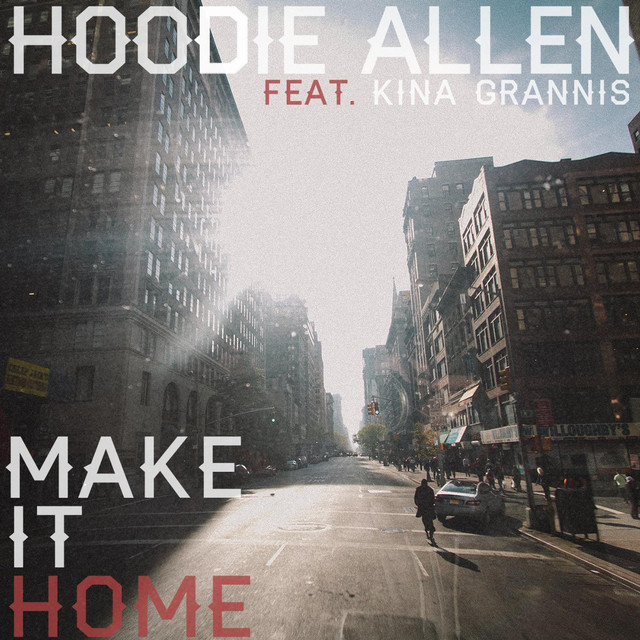 Make It Home (feat. Kina Grannis)