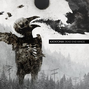 Katatonia, The Racing Heart på Spotify