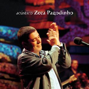 Acústico - Zeca Pagodinho (Live) Albumcover